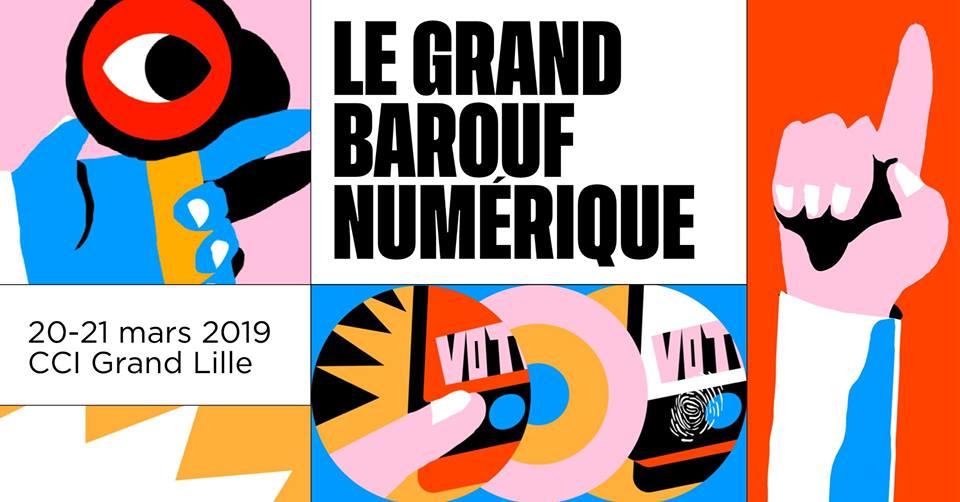 Le Grand Barouf Numerique